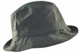 Decky Fishing Fisherman's Polo Bucket Hat Cap