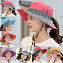 Fishing Hat Sun UV Protection UPF 50+ Sun Hat Bucket Summer