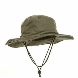 Fishing Hat -Khaki W10S32F