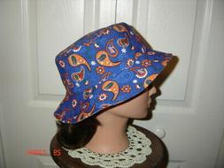 Florida Gators Reversible Bucket Hat