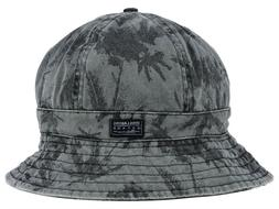 BILLABONG GARAGE - Dope Dyed Pot Weed Canvas Gray/Black Buck