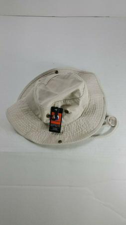 Genuine Newhattan Safari Bucket Hat Fisherman ChinstrapSumme