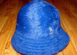 Kangol Headwear Furgora Casual Bucket Hat  Color Deep Sea