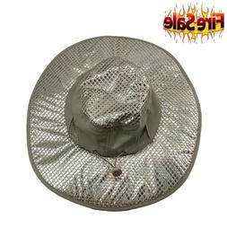 HOT Hat Hydro Cooling Bucket Hat w/ UV Protection Keep Cooli
