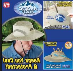 Hot Summer Wide Brim Sun <font><b>Hat</b></font> UV Protecti