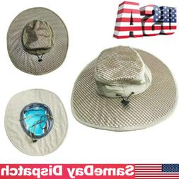 Hydro Cooling Bucket Hat Arctic Hat  UV Protection Keep you
