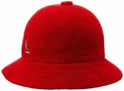 Kangol Men's Bermuda Casual Bucket Hat Classic Style Versati