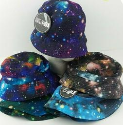 KBethos Galaxy Universe Space Bucket Hat/Cap/Summer/Headwear