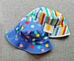 Kids Boys Girls Bucket Hats, Sun Hats by Sun Squad - Choose