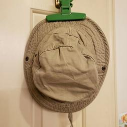 Dorfman Pacific KINDERCAPS Bucket Hat Kids Size 2-6X Solid B