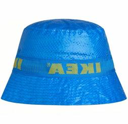 IKEA KNORVA Frakta Blue Bucket HAT *LIMITED EDITION* Rain Su