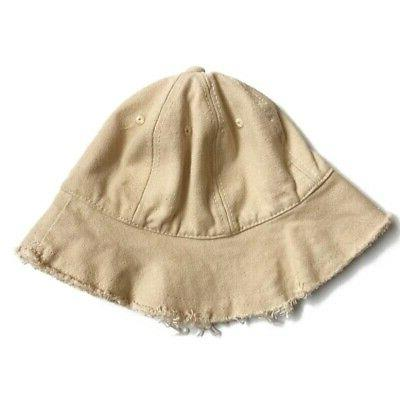 Baby Solid Color Caps Reversible Sun US