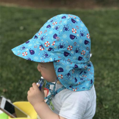 14 Bucket Boy Girls Sun Summer For 1-3 Years