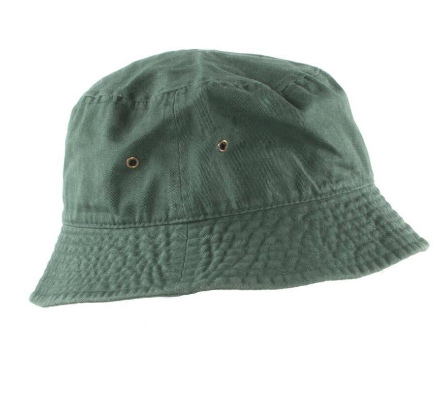 Newhattan 1500 Bucket Cap New Tags