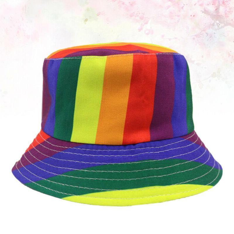 1Pc Hat Color Wide Brimmed