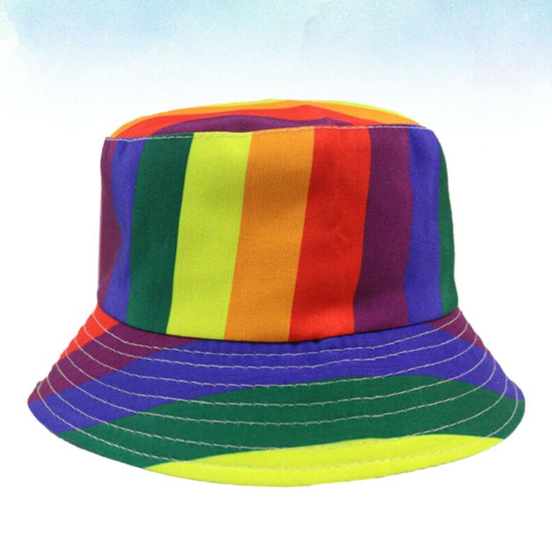 1Pc Hat Color Sunscreen Wide Brimmed Hat for Girls
