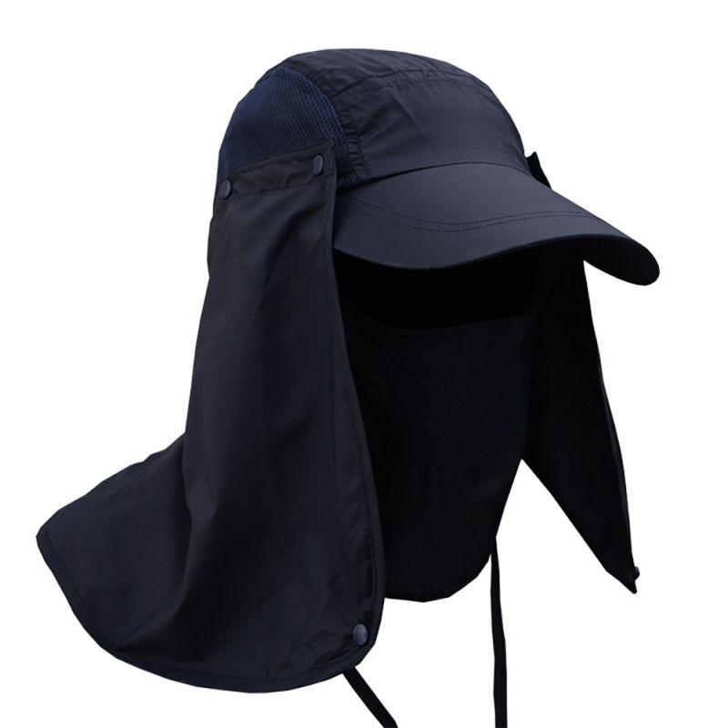 2019 <font><b>Hat</b></font> Breathable <font><b>Hat</b></font> Hiking Outdoor Polyester Quick-dry