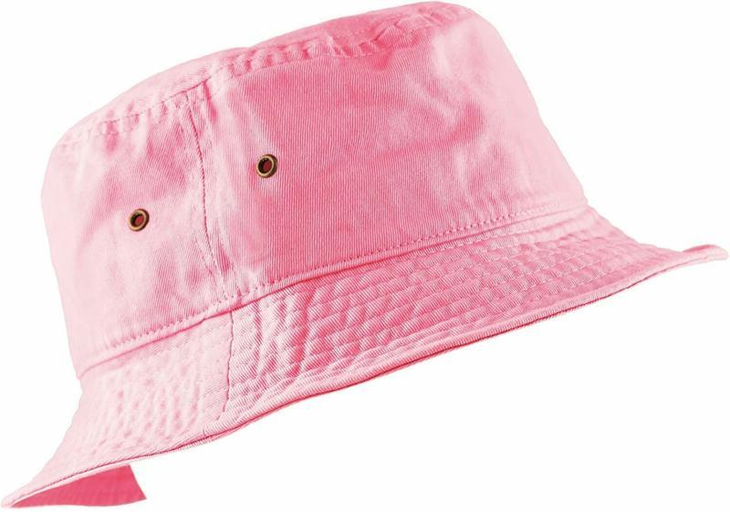 The Hat Uni Summer Travel Bucket Sun Hat