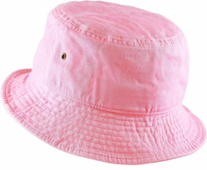 The Hat 300N Uni Cotton Summer Travel Sun
