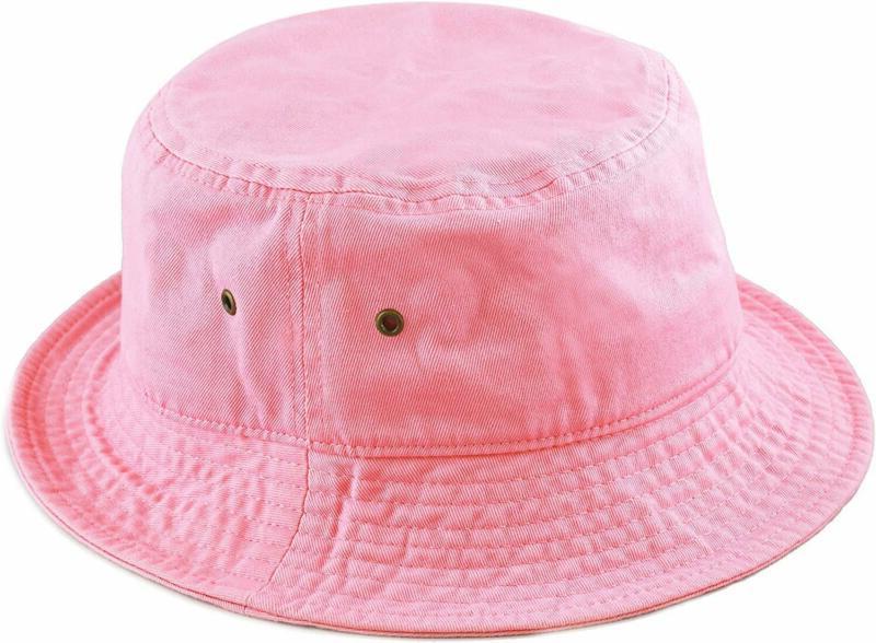 The Hat Uni 100% Summer Travel Beach Sun