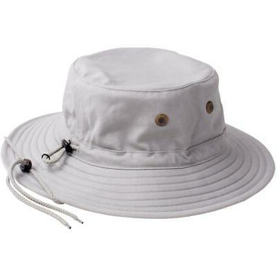 4471gy sloggers cotton bucket hat