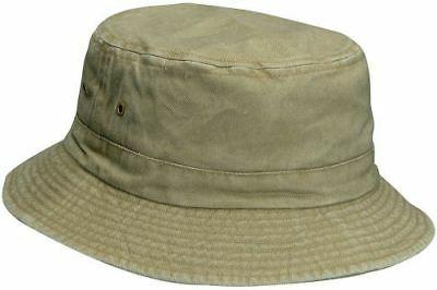 Dorfman Twill Hat