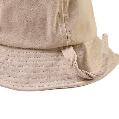 6 Colors Girls Toddler Hats Sun Headwear