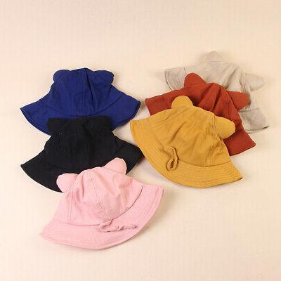 6 colors baby boys girls toddler ear