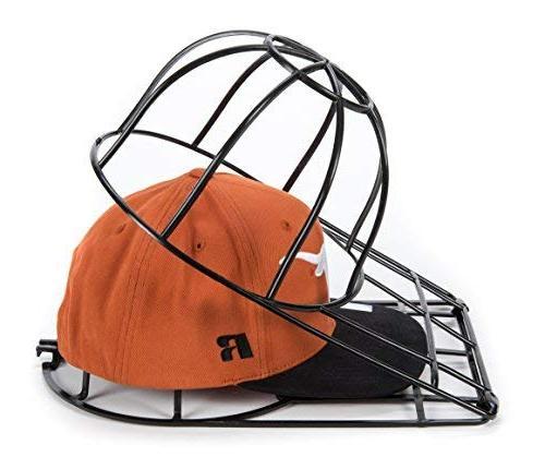 BallcapBuddy Washer Baseball Cleaner by in USA- Black