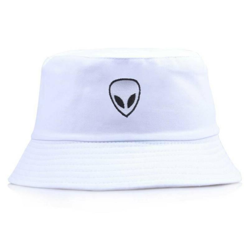 Alien Hat Bob Caps Gorros Women 2020