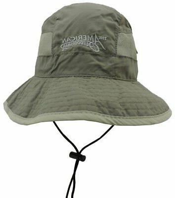 american outdoorsman old timer bucket