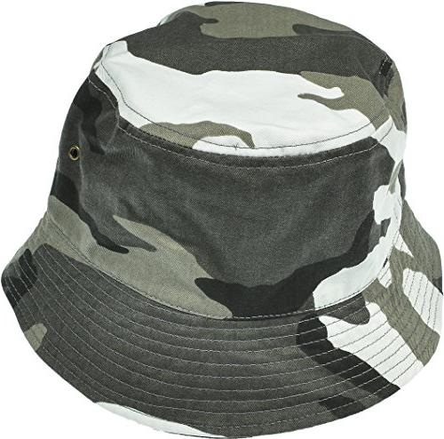 aprileo women s bucket hat floral solid