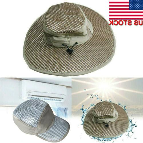 arctic hat hydro cooling bucket hat w