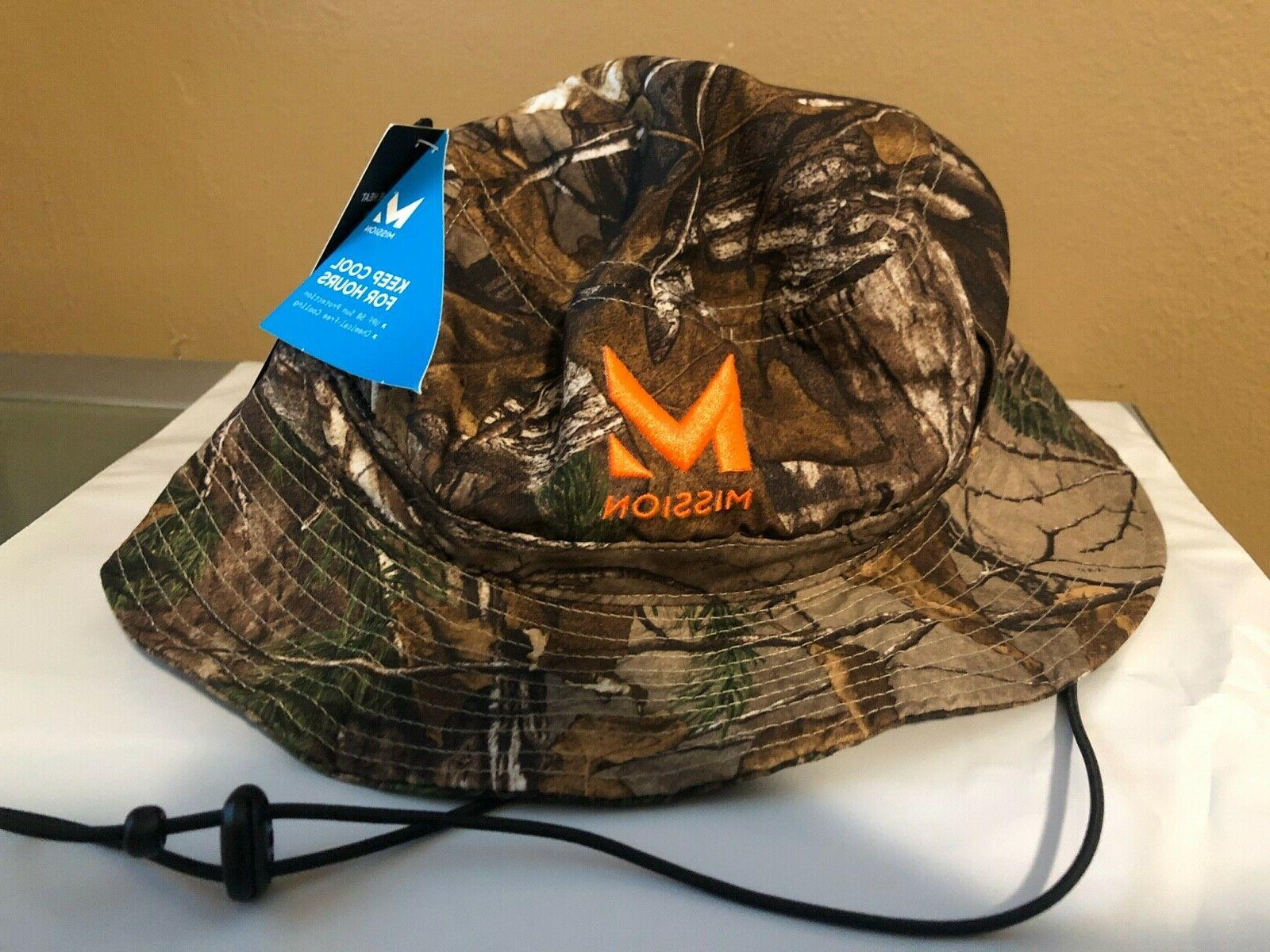 athletecare cooling bucket hat real