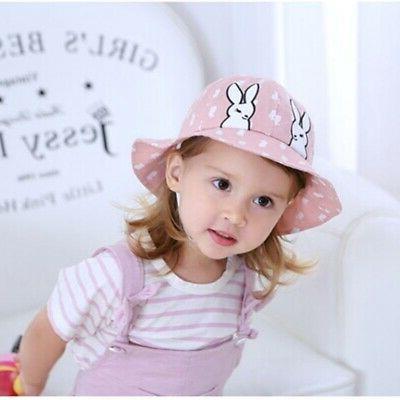 Autumn Boys Toddler Bucket Caps Hats