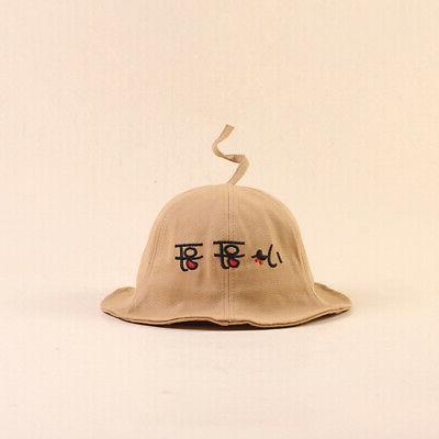 Autumn Baby Toddler Hats Headwear