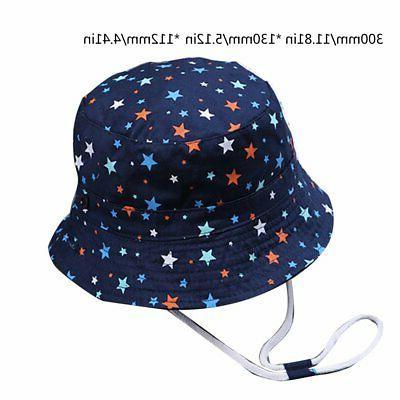 Baby Boys Bucket Accessories Toddler Hat