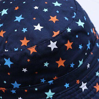 Baby Boys Bucket Baby Accessories Hat H
