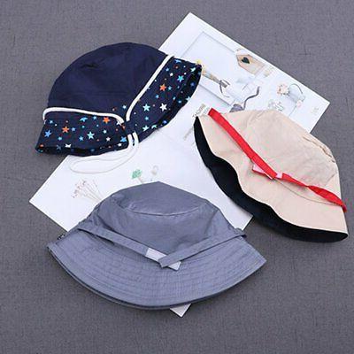 Baby Boys Bucket Hats Accessories Spring Hat