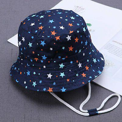 Baby Boys Bucket Caps Accessories Hat H
