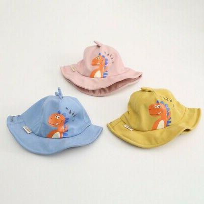 Baby Girls Sun Hat Kids