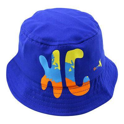 Baby Caps Reversible Headwear