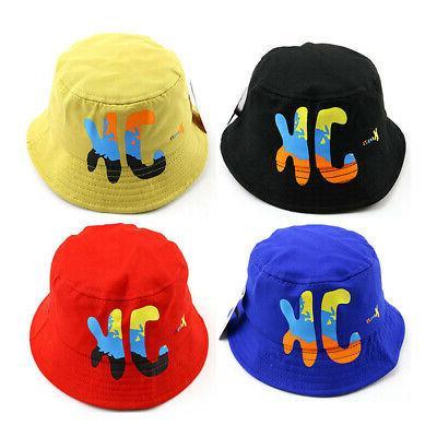 Baby Toddler Letter Caps Sun Headwear US