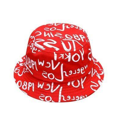 Baby Toddler Print Bucket Hat Fisherman NEW