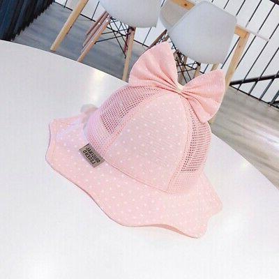 Baby Reversible Bowknot Headwear