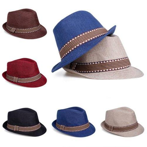 Baby Hats Jazz Cap Bucket Hat Sun Summer Hat Girls Boys Hat