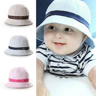 Baby Sun Cap Infant Cap Headwear