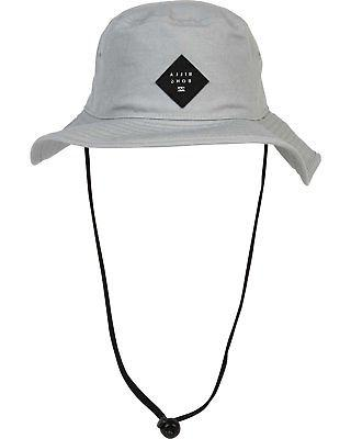 Billabong Big John Bucket Hat STN OS