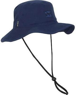 Billabong Big John Bucket Surf Hat - Navy - New