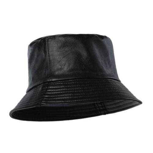 Black Fashion Leisure Hats